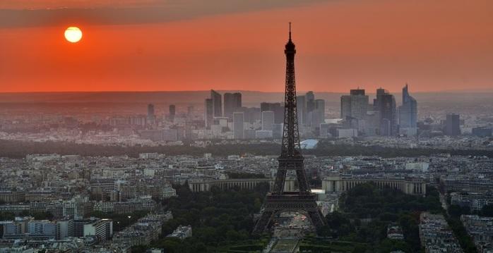 Paris est colonisée par les moustique tigre